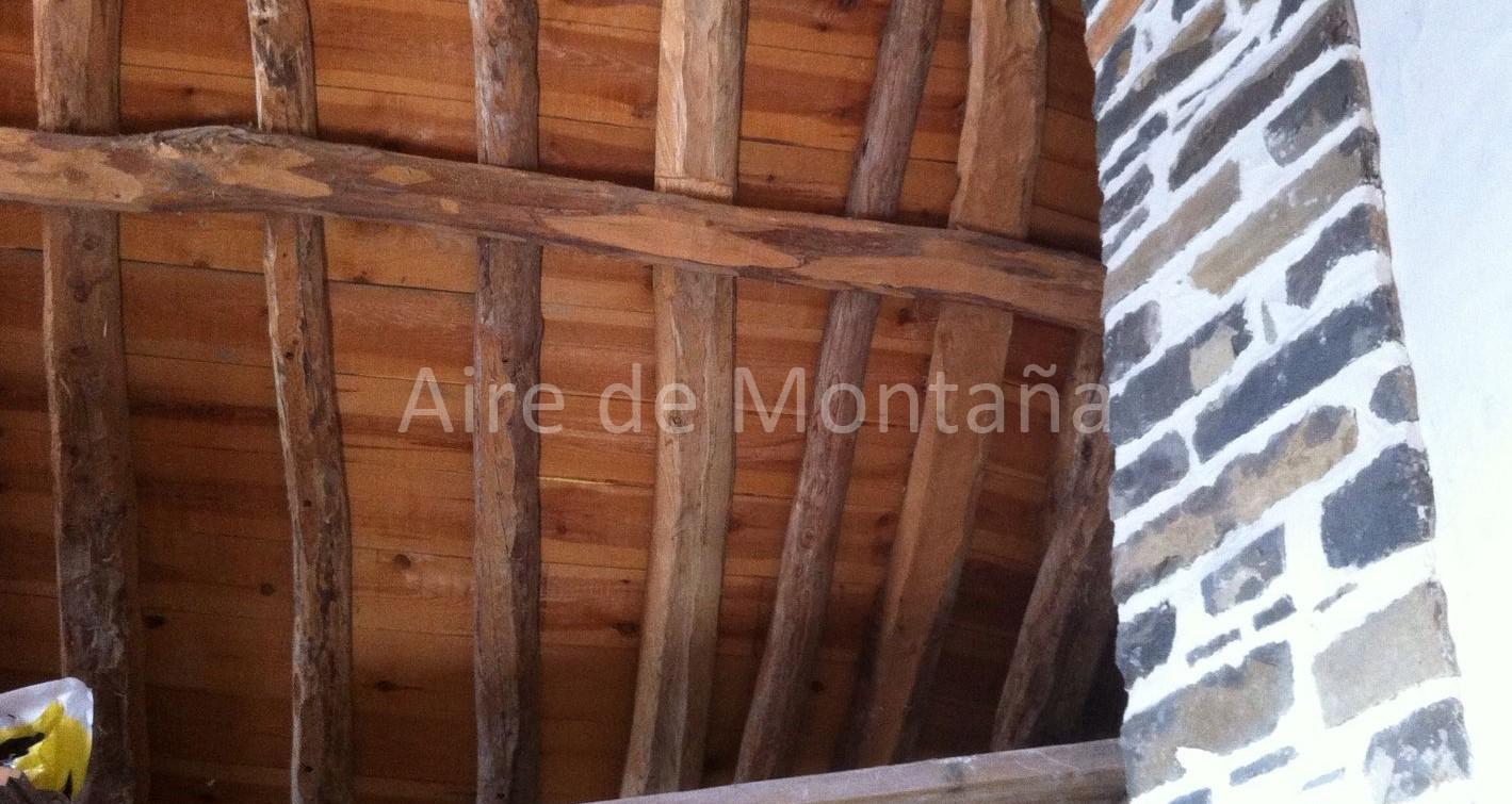 Casa en canias de 170 m2 aire de monta a - Comprar casa en jaca ...